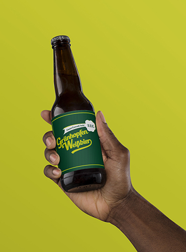Beer & Beer & more Beer