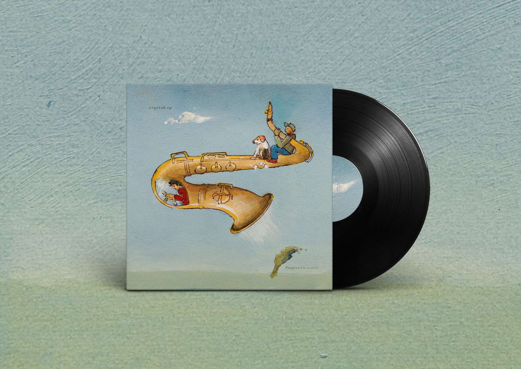 flughand-steichi-vinyl-nagutok-ep-typo-design-by-max-duchardt-ma-a-x-