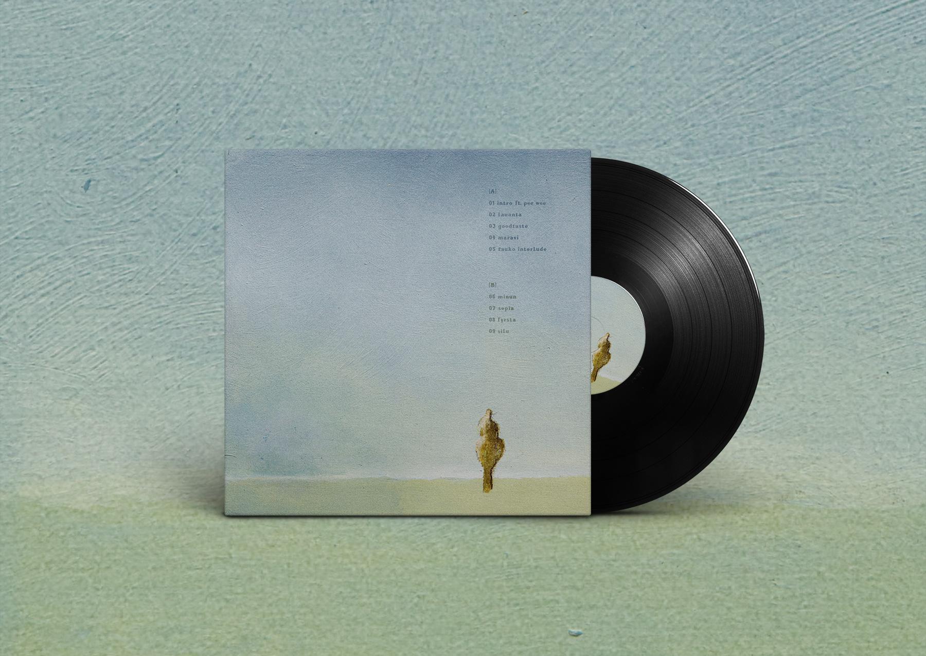 flughand-steichi-vinyl-nagutok-ep-typo-design-by-max-duchardt-ma-a-x-back
